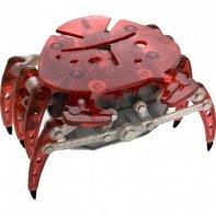 Hexbug Crab Rouge