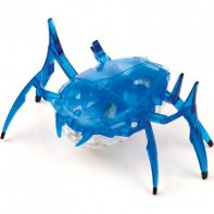Hexbug Scarab Bleu