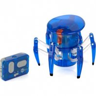 Hexbug Spider Bleu