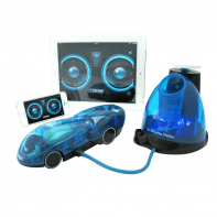 i-H2Go Smartphone RC Hydrogen Powered Car