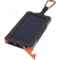Instinct Solar Charger 10.000 Xtorm