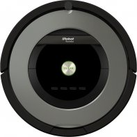 iRobot Roomba 866 vacuum cleaner