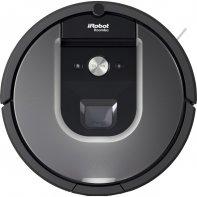 iRobot Roomba 960 Vacuuming Robot