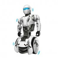 Junior 1.0 Toy Robot Ycoo