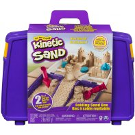 Kinetic Sand Mallette 900g Sable