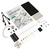 Kitronik Inventor Kit For Micro:bit