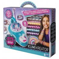 Kumi Kreator création bracelets