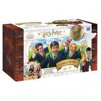 La Course Au Vif D'Or Harry Potter