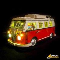 Lights For LEGO Volkswagen T1 van 10220