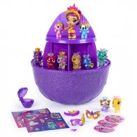 Maxi Oeuf Surprise Hatchimals S6