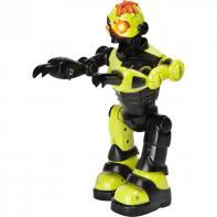 Mini Robot Zombie Jaune/Noir WowWee