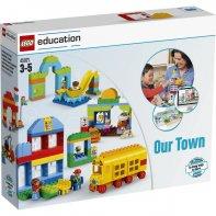 Notre Ville LEGO® DUPLO®