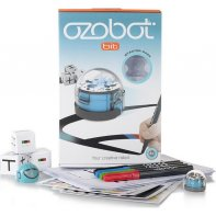 Ozobot Bit Maker Starter Pack (Bleu Cool) Version EN