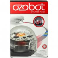 Ozobot Starter Pack (Red Lava)