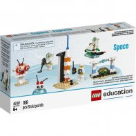 Pack Complémentaire Espace De StoryStarter LEGO® Education