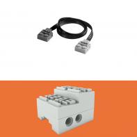 Pack Sbrick + Câble LEGO 8871