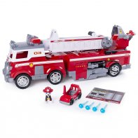 Paw Patrol Fire Truck Ultimate Rescue