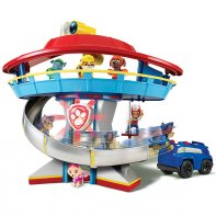 Paw Patrol Headquarters