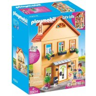 Playmobil 70014 Town House