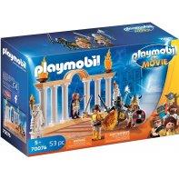 Playmobil 70076 Empereur Maximus Et Colisée
