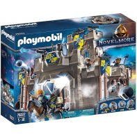 Playmobil 70222 Citadel of the Knights Novelmore