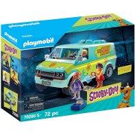 Playmobil 70286 Scooby Doo Machine Mystère