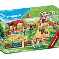Playmobil 70337 Grand Equestrian Tournament