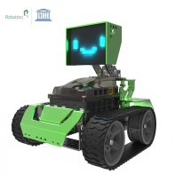 Qoopers Robobloq Robot Educatif