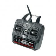 Radiocommande Hitec 2,4 Ghz