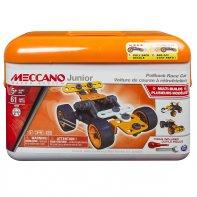Retrofriction Car Carry Case Meccano Junior