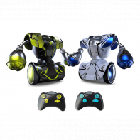 Robo Kombat Battle pack Ycoo