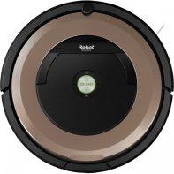 Robot Aspirateur iRobot Roomba 895