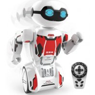 Robot Macrobot (Train My Robot) Ycoo