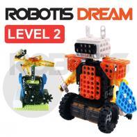 Robotis Dream Level 2 Kit