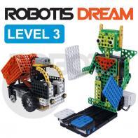 Robotis Dream Level 3 Kit