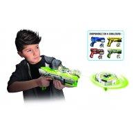 Single Blaster Spinner Mad By Silverlit