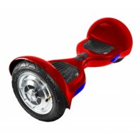 Smart Scooter IconBIT 10 Inch Red