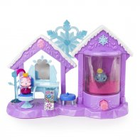 Spa Etincelant Hatchimals S6