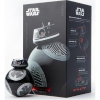 Sphero BB-9E With Droid Trainer