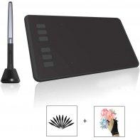 Tablette Graphique Huion Inspiroy H640P