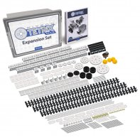 Tetrix Max Expansion Set Robotics 41979