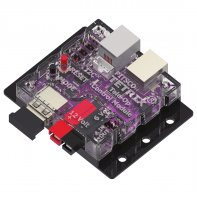 Tetrix Tele-Op Control Module