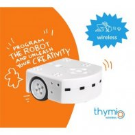 Thymio II Wireless - Robot éducatif open source