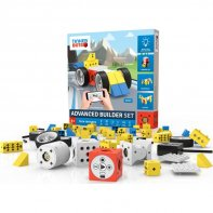Tinkerbots Advanced Builder Set
