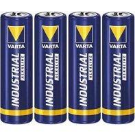 Varta AA LR06 Alkalines Batteries In Sets Of 4