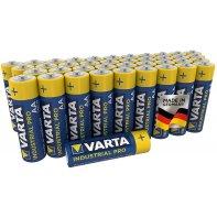 Varta Industrial LR06 AA Batteries By 40
