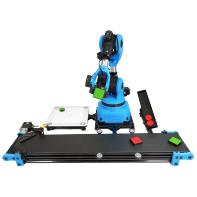 Vision Set For Niryo One Robot