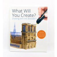 What Will You Create ? 3Doodler