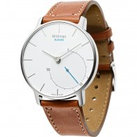 Withings Activité Sapphire Silver