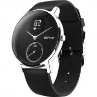 Withings Steel HR 36 mm Black
